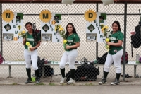 Gallery: Softball Lindbergh @ Evergreen